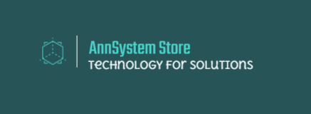 AnnSystem Global Online Store